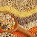 ¿Cómo fabricar saquitos de semillas para los dolores?