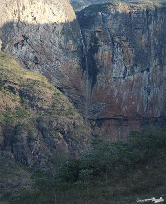 Conceição do Mato Dentro, Minas Gerais, Caminho dos Diamantes, Estrada Real, Cachoeira do Tabuleiro, Parque Natural Municipal do Tabuleiro