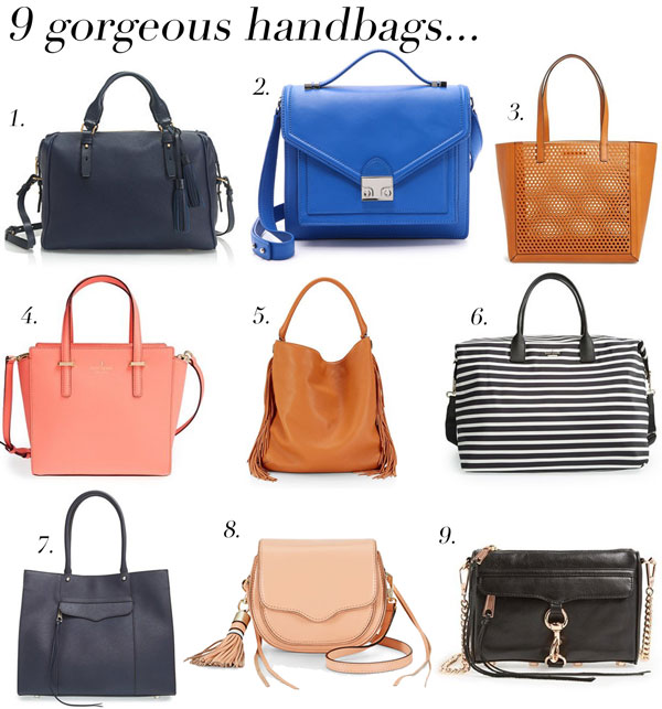 Investing In A Gorgeous Handbag Is The Way To Go My Opinion Here Are Few Of Favorites Right Now