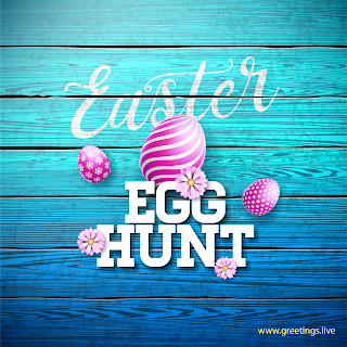 Easter Day Special Easter Egg Hunt HD-Images.