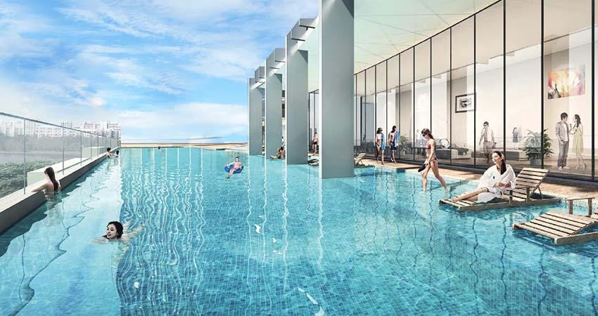 Dự án Sun Grand City Quảng An