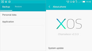 how to enable multi window on Infinix note 2
