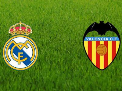 بث مباشر مباراة ريال مدريد وفالنسيا اليوم