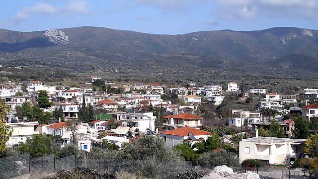 Ηλιόκαστρο: Το μικρό χωριό της Αργολίδας με τα παλιά μεταλλεία, τα γεφύρια και το καλό κρασί