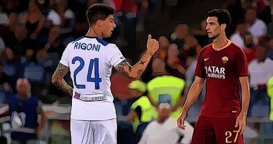 Corriere dei Voti Fanta Roma Atalanta posticipo 2a giornata serie A pagelle fantacalcio