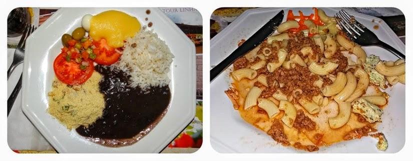Onde comer em Gramado (RS) - Review Restaurante Linha Bella