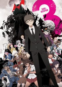 Danganronpa 3: The End of Hope's Peak Academy Zetsubou Hen
