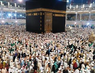 Keppres BPIH 2019 Terbit, Yuk Cek Biaya Haji Per Embarkasi di Tiap Provinsi