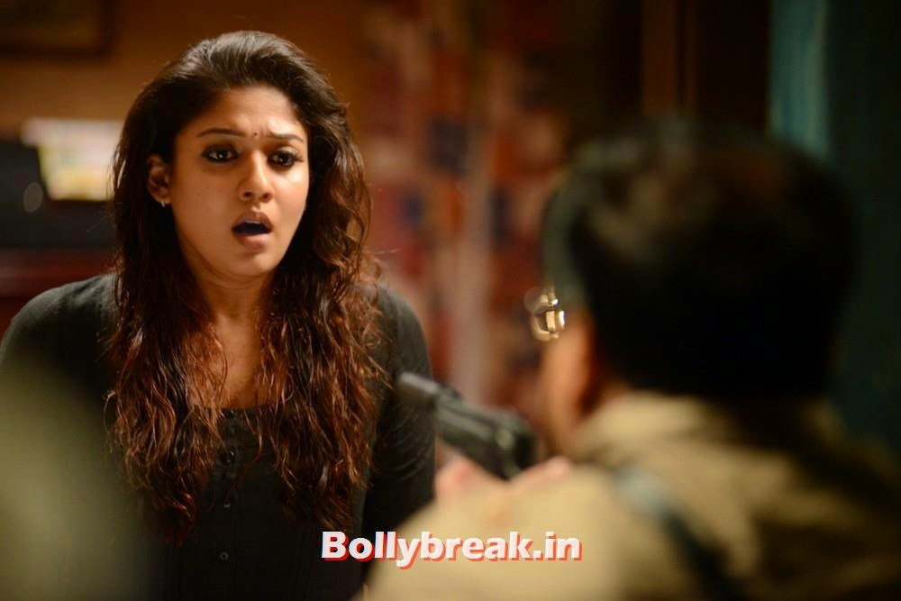 Nayanatara Anamika Movie Wallpapers - 15 Pics-1906