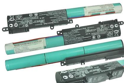5 tips Merawat baterai laptop agar tidak cepat rusak