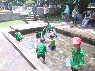 Kuntum Farm Field. Wisata Edukasi DI Kota Bogor Yang Sanat Cocok Untuk Anak