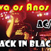 A justa música de Back in Black - AC/DC