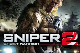 Spesifikasi Komputer Untuk Memainkan Game Sniper Ghost Warrior 2