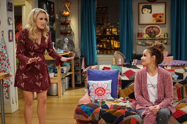 Young and Hungry - Episode 5.10 - Young & Amnesia - Sneak Peeks, Promotional Photos & Press Release