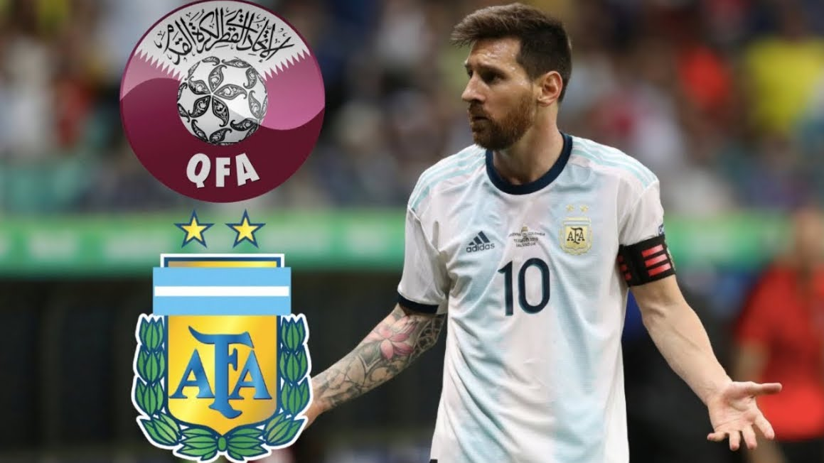 Qatar-Argentina Streaming Gratis: info Youtube Diretta Facebook, dove vedere Coppa America 2019
