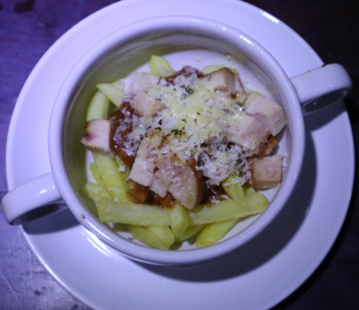 Zefa Soup Limasan