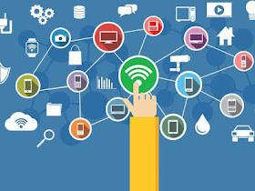 Perbandingan 6 Oprator Internet Tercepat di Indonesia, Siapa Yang Terbaik? - Responsive Blogger Template