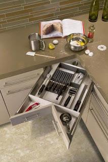 Mobiliario de Cocina  Equipamiento Interior