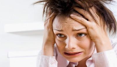 gejala panik berlebih