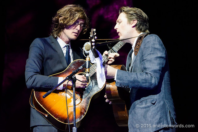 The Milk Carton Kids at Hillside Festival at Guelph Lake Island July 22, 2016 Photo by John at One In Ten Words oneintenwords.com toronto indie alternative live music blog concert photography pictures