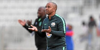 Amajita head coach wants no mistake for the semi-final