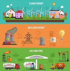 Mengenal Energi Nuklir