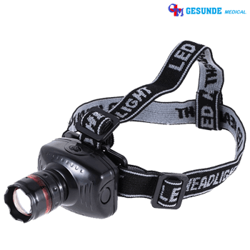 Senter Kepala LED 500 Lumen | Head Lamp LED 500 Lumen
