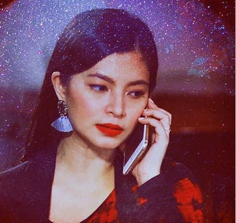 Netizen Shares His Jacintha Magsaysay Artwork And Wishes To Be Noticed By Angel Locsin