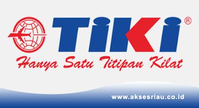 PT Titipan Kilat Riau Pekanbaru