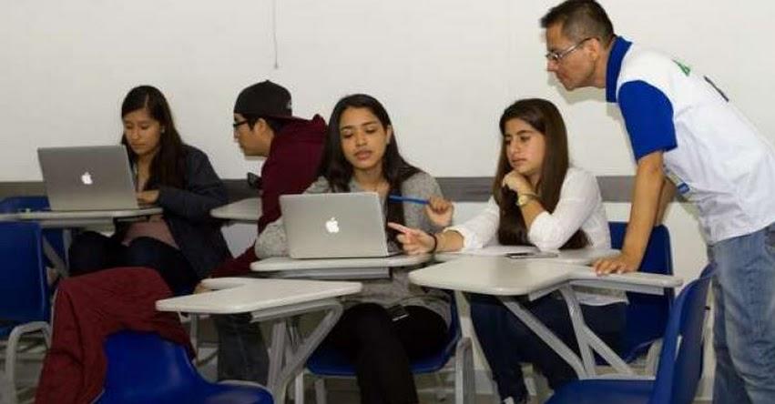 SILABUZ.COM: Emprendimiento peruano llega a final del premio global de educación en Dubai