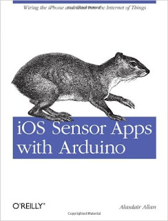 iOS Sensor Apps with Arduino pdf download free