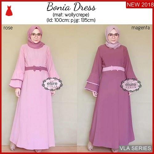 VLA207B88 Model Dress Bonia Ml Murah BMGShop