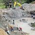 Novita, Istmina y Condoto los mas afectados por la mineria de aluvion en el Choco, dice la ONU