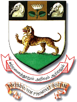 University of Madras Hall Ticket 2017