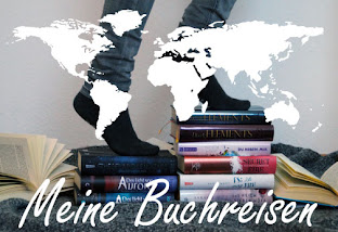Meine Buchreisen
