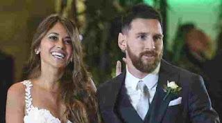 مثير لضحك | بخل ضيوف زفاف ميسي يُثير الاشمئزاز  والضحك في الأرجنتين