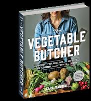 Image of The Vegetable Butcher Cookbook