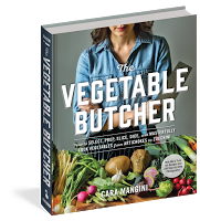 Image of The Vegetable Butcher Cookbook