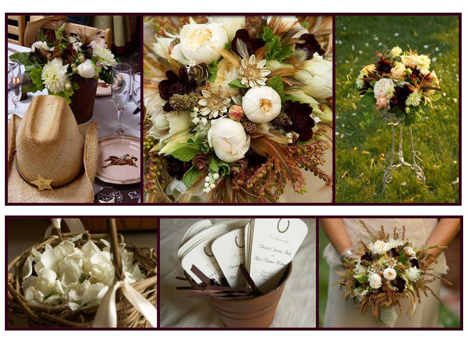 wedding ideas country theme aleda costa amazing flower arrangements few pictures 27838