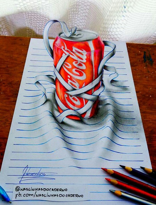 optical-illusion-tied-up-cola-can