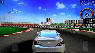 GT Racing Academy Hyundai gameplay