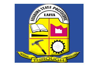 NASPOLY Pre-ND Admission List 2018/2019 Released