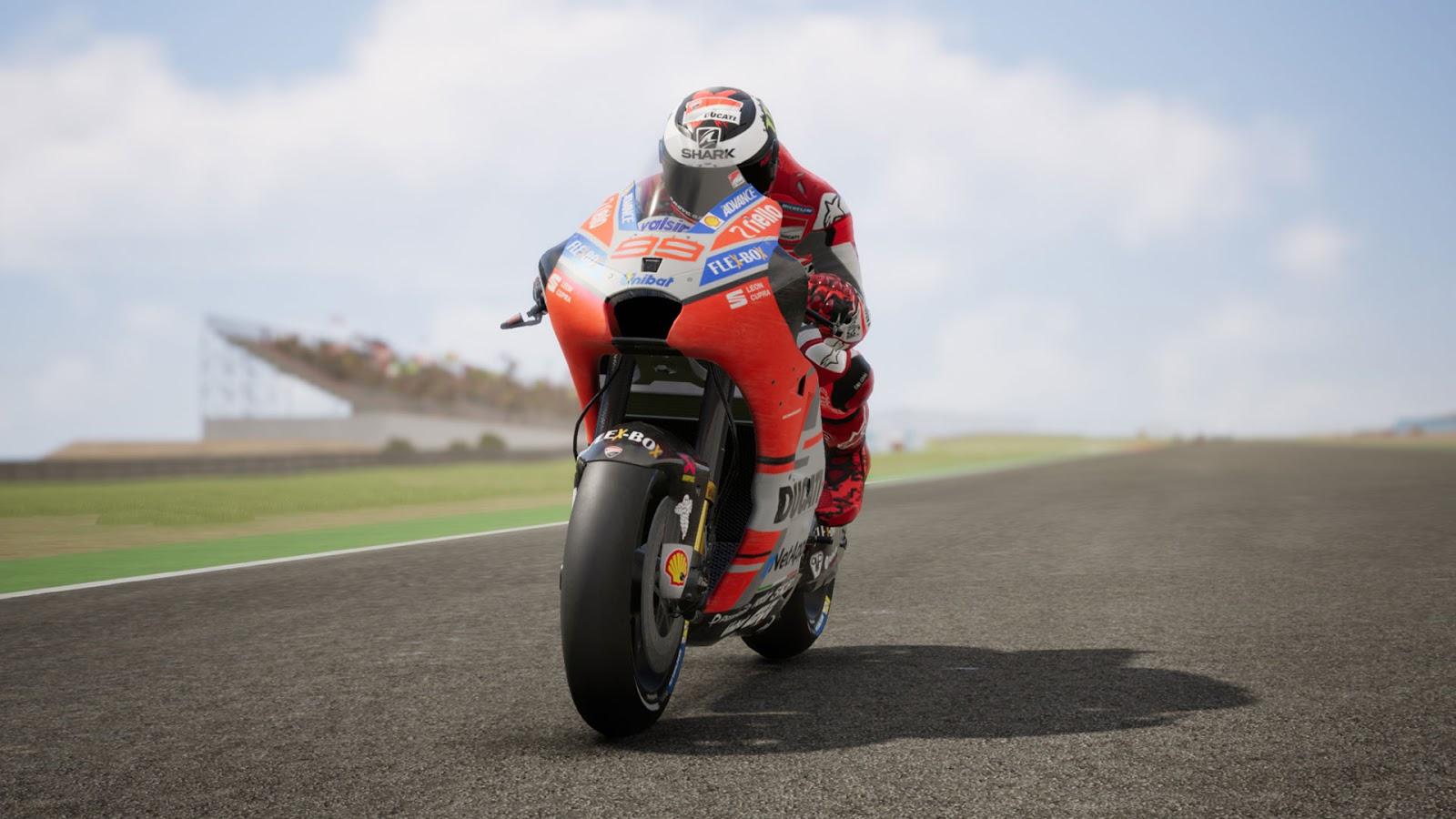 MotoGP 18 PC ESPAÑOL (CODEX) + REPACK 3 DVD5 (JPW) 4