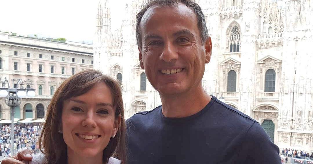 """#Scrittorinascolto - Le infinite possibilità di essere se stessi: Andrea De Carlo presenta """"L'imperfetta meraviglia"""""""