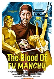 The Blood of Fu Manchu 1968 Watch Online