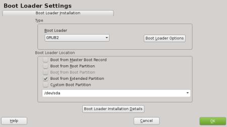 openSUSE 13 1 Basics: Hide Boot Menu