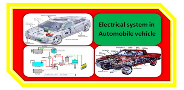 वाहनों में इलेक्ट्रिकल और इलेक्ट्रोनिक प्रणाली का महत्व  - Importance of Electrical and Electronic Systems in Vehicles