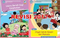 Buku Kelas 5 Kurikulum 2013 SD Revisi 2017 Untuk Guru Dan Siswa