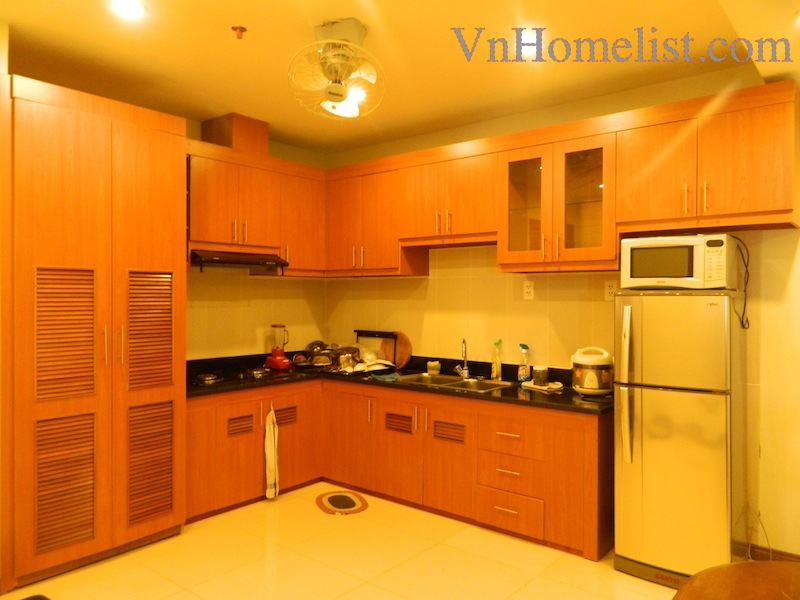 VUNG TAU APARTMENT for Sale Furnished