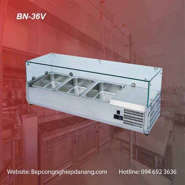 Tủ hâm nóng thức ăn BN-36V